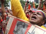 Демонстрации в Каракасе: оппозиция требует правды о здоровье Чавеса