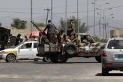 Боевики объявили о захвате столицы Йемена