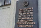 Ход конем: вместо блогера Тихановского документы в ЦИК подала его жена