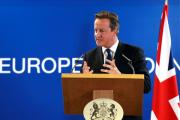 Кэмерон назвал ошибкой выдвижение Юнкера на пост главы Еврокомиссии