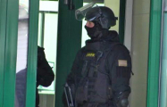 В Могилеве за ограбление банка со стрельбой задержали гражданина РФ