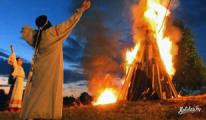 Фестиваль «Купальскае Кола» переезжает в Дудутки