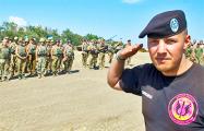 400 украинский «спартанцев»