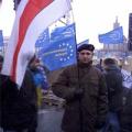 Мать убитого в Киеве белоруса: Он говорил, что скоро приедет домой