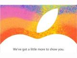 СМИ назначили анонс iPad mini на 23 октября