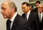 Франция, Германия и Польша готовы ударить по Путину новыми санкциями