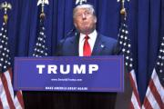 NBC прекратит трансляцию конкурсов «Мисс Вселенная» из-за слов Трампа