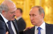 Путин пообещал поддержку Лукашенко на международных площадках