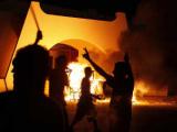 Жители Бенгази напали на базу исламистской группировки