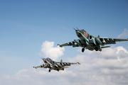 Пентагон сообщил о встрече американских и российских самолетов над Сирией
