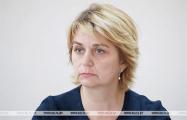 Чиновница: Минздрав Беларуси уже на протяжении двух недель отмечает общий спад заболеваемости