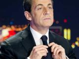 Саркози пообещал уйти из политики в случае провала на выборах