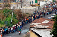 Белорусские рабочие массово бегут из Венесуэлы