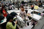 73 камбоджийские швеи одновременно упали в обморок