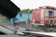 В результате ДТП на юге Китая погибли 19 человек