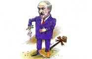 Лукашенко, как уж на сковородке