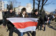 Freedom House: В Беларуси «окопался» персонифицированный авторитарный режим