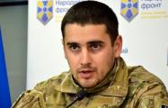 На Донбассе ранили депутата Верховной Рады Украины