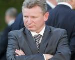 Андрей Харковец отправлен в отставку