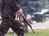 Солдат в Забайкалье устроил массовый расстрел