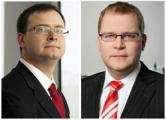 Алесь Михалевич встретился с министром иностранных дел Эстонии