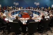 Лидеры «Большой двадцатки» приняли итоговое коммюнике
