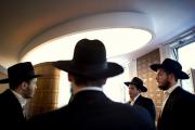 Немецкие евреи удивились отсутствию евреев в комиссии по антисемитизму