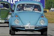 Президент Уругвая отказался продавать свой «Жук» за миллион долларов