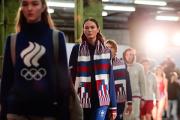 Россию призвали «не позориться» на Олимпиаде в новой форме