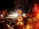 В результате ливней в Пекине погибли 37 человек