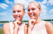 В Бресте прошел Фестиваль близнецов
