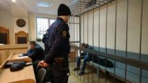 В Беларуси приведен в исполнение расстрельный приговор