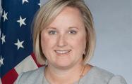 Госдеп США: Посол Джули Фишер продолжит работу за пределами Беларуси