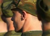 Сбежавшего из части в Минске солдата задержали