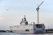 В Конгрессе США предложили НАТО выкупить у Франции российские «Мистрали»