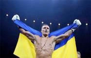 Усик о звании Героя Украины: Не нужны мне никакие звезды
