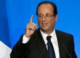 Франсуа Олланд потребовал от Путина отвести войска от Украины