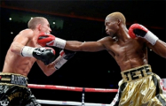Видеофакт: Боксер стал чемпионом мира за 11 секунд
