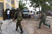 Жертвами нападения исламистов на университет в Кении стали 147человек