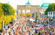 На Берлинском марафоне установлен новый мировой рекорд