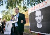 Статьи Эдуарда Пальчиса в интернете признаны экстремистскими