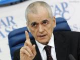 Онищенко обвинил Беларусь в контрабанде