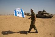 Израильские военные начали наземную операцию в секторе Газа