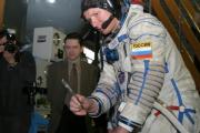 Газета узнала об уходе Геннадия Падалки из отряда космонавтов