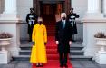 Президенты Литвы и Эстонии обсудили ситуацию в Беларуси