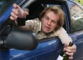 У россиянина конфискуют авто за пьяное вождение в Беларуси