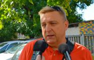 Николай Автухович: Власти отказывают в регистрации, потому что боятся