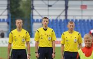 Судью скандального матча «Динамо» Брест - «Шахтер» сослали во вторую лигу
