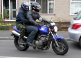 ГАИ хочет штрафовать мотоциклистов за рев моторов