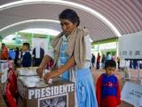 ЦИК Мексики постановил пересчитать более половины голосов